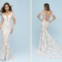 Vestido de Noiva // in-a736n