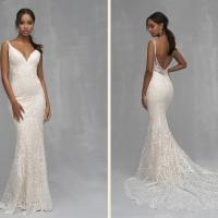 Vestido de Noiva // in-a738n