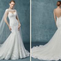 Vestido de Noiva // in-a741n