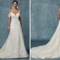 Vestido de Noiva // in-a742n