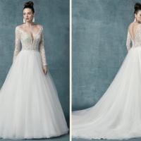 Vestido de Noiva // in-a743n