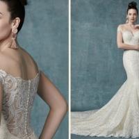 Vestido de Noiva // in-a744n