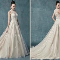 Vestido de Noiva // in-a745n