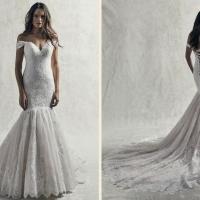 Vestido de Noiva // in-a748n