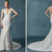 Vestido de Noiva // in-a751n
