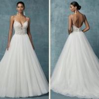 Vestido de Noiva // in-a753n