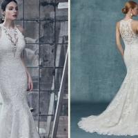 Vestido de Noiva // in-a755n