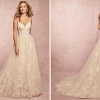 Vestido de Noiva // in-a760n