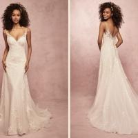 Vestido de Noiva // in-a768n