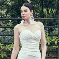 Vestido de Noiva // in-a797n