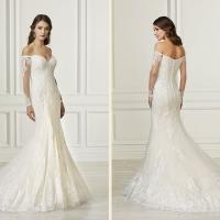 Vestido de Noiva // in-a801n