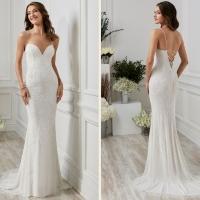 Vestido de Noiva // in-a809n