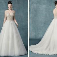 Vestido de Noiva // in-a810n