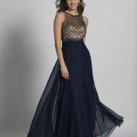 Vestido de Madrinha IN-A151F