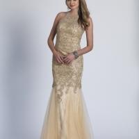 Vestido de Madrinha IN-A153F
