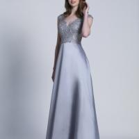 Vestido de Madrinha IN-A154F