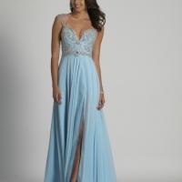 Vestido de Madrinha IN-A161F