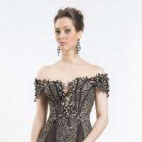 Vestido de Madrinha IN-A097F