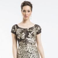 Vestido de Madrinha IN-A098F