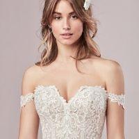 Vestido de Noiva // in-873n