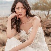 Vestido de Noiva // in-875n