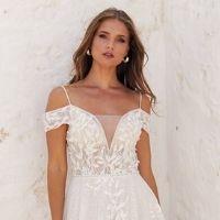 Vestido de Noiva // in-a948n
