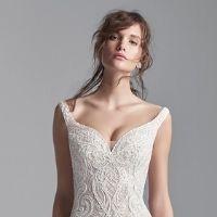 Vestido de Noiva // IN-A950N