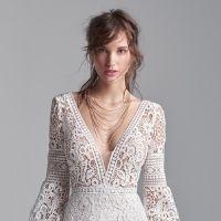 Vestido de Noiva // IN-A952N