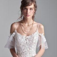 Vestido de Noiva // IN-A953N