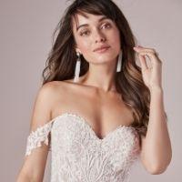 Vestido de Noiva // IN-A957N