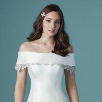 Vestido de Noiva // IN-A968N