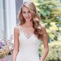 Vestido de Noiva IN-A501N
