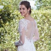 Vestido de Noiva IN-A512N
