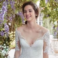 Vestido de Noiva IN-A516N