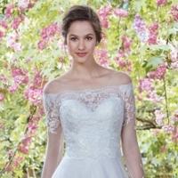 Vestido de Noiva IN-A517N