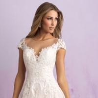 Vestido de Noiva IN-A546N