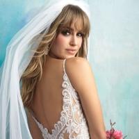 Vestido de Noiva IN-A557N