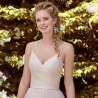 Vestido de Noiva IN-A585N