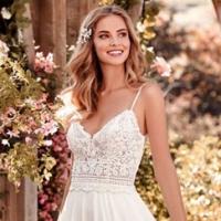 Vestido de Noiva IN-A598N