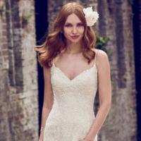 Vestido de Noiva IN-A601N