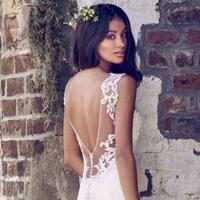 Vestido de Noiva IN-A610N