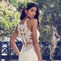 Vestido de Noiva IN-A611N