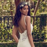 Vestido de Noiva IN-A614N