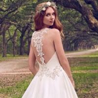 Vestido de Noiva IN-A615N