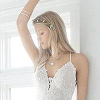 Vestido de Noiva // in-a816n
