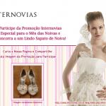 Promoção Internovias Mês das Noivas