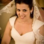 Casamento de Cristiana