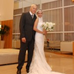 Casamento de Lívia