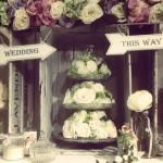 Inspirações para Preparar um Casamento Vintage