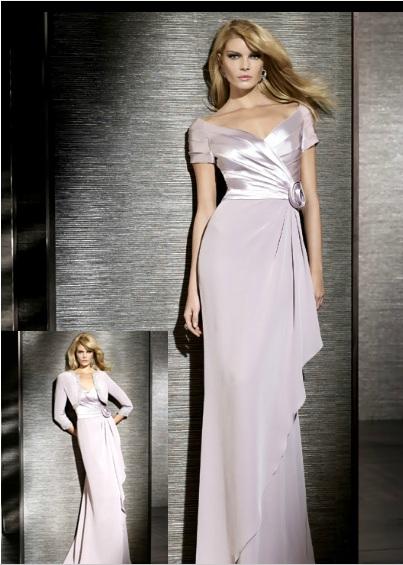 Ver vestidos de bodas de prata
